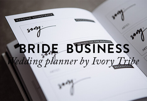 ivory tribe wedding planner