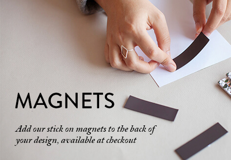 Save The Date Magnets Dates