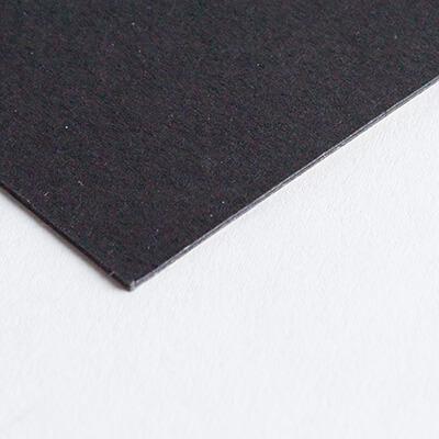 Letterpress Paperlust Black Label