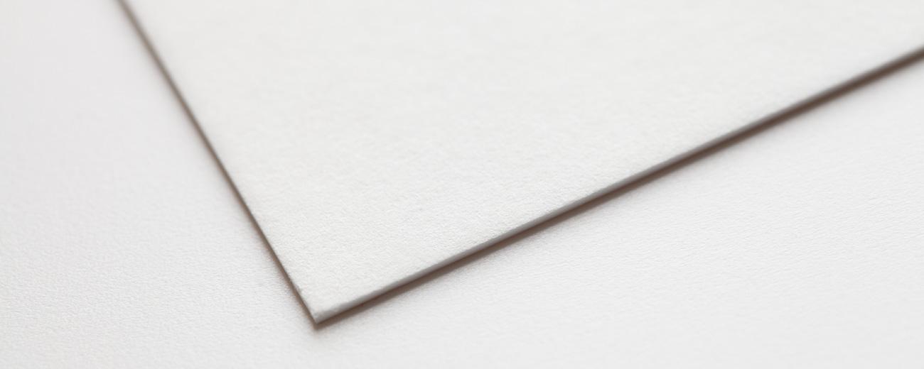 Letterpress Paperlust Beige 600 GSM