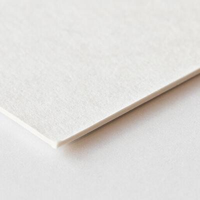 Letterpress Paperlust White 300 GSM